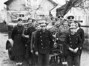 historisch 1943