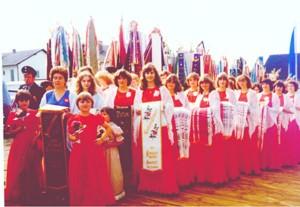 historisch 1980
